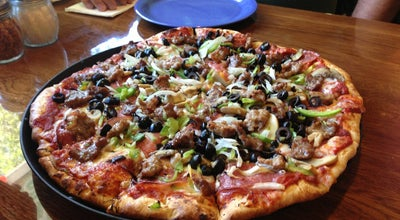 Photo of Pizza Place Old Town Pizza at 722 Main St, Klamath Falls, OR 97601, United States
