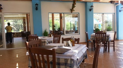 Photo of Seafood Restaurant Taverna Katerina at Camel Beach, Kefalos 490 81, Greece