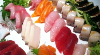 Photo of Japanese Restaurant Sushi Palace at 94 Hempstead Tpke, West Hempstead, NY 11552, United States
