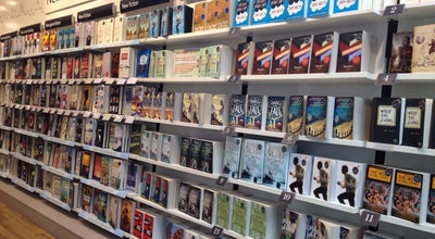 Photo of Bookstore Waterstones at Liverpool One, 12 College Ln, Liverpool L1 3DL, United Kingdom