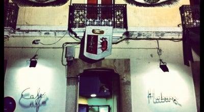 Photo of Art Gallery La Habana Bar at C/pizarro N-1, Cáceres 10003, Spain