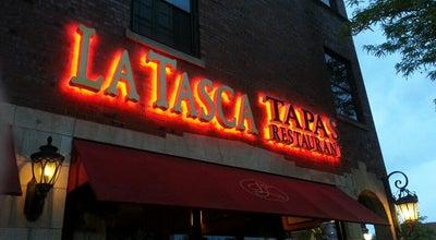 Photo of Spanish Restaurant La Tasca Restaurant at 25 W Davis St, Arlington Heights, IL 60005, United States