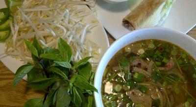Photo of Vietnamese Restaurant Thanh Thanh 3 at 9 Simon St, Nashua, NH 03060, United States