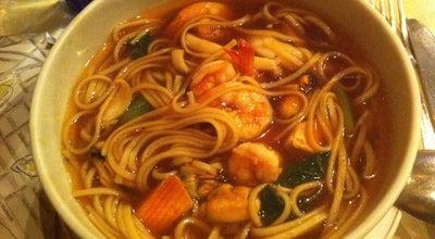 Photo of Chinese Restaurant Hong Kong at Via Dei Servi, 35/r, Firenze 50122, Italy
