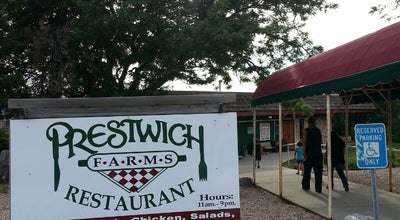 Photo of American Restaurant Prestwich Farms at 3652 E Highway 6, Spanish Fork, UT 84660, United States