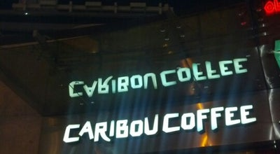 Photo of Cafe Caribou Cafe at Salhiya Complex, Kuwait, Kuwait