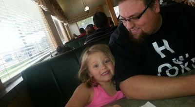 Photo of American Restaurant Jim's Family Restaurant at 3830 W 3500 S, Salt Lake City, UT 84120, United States