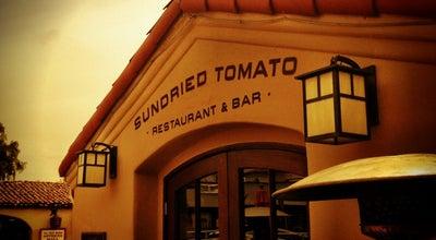 Photo of Italian Restaurant Sundried Tomato Cafe at 31781 Camino Capistrano, San Juan Capistrano, CA 92675, United States