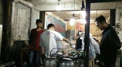 Photo of Food Truck Angkringan Pak Satari at Medari, Yogyakarta, Indonesia