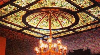 Photo of Tea Room Gryphon Tea Room at 337 Bull St, Savannah, GA 31401, United States