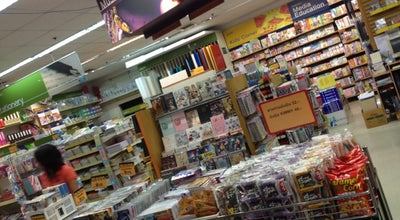 Photo of Bookstore ร้านนายอินทร์ (Naiin) at The Mall Ngamwongwan, Bang Khen 11000, Thailand
