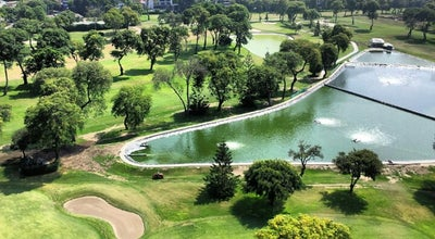 Photo of Golf Course Lima Golf Club at Av. Camino Real 770, San Isidro 27, Peru