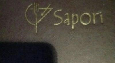 Photo of Italian Restaurant Sapori at 3513 Festival Park Plz, Chester, VA 23831, United States