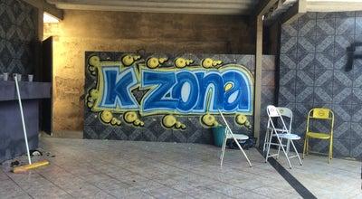 Photo of Music Venue K-Zona at Anapolis, GO, Brazil