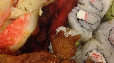 Photo of Chinese Restaurant Peking China Buffet at 397 Plainfield Commons Dr, Plainfield, IN 46168, United States