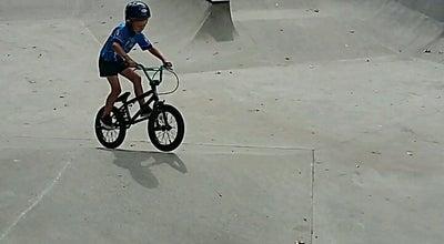 Photo of Park skatepark aalst at Belgium