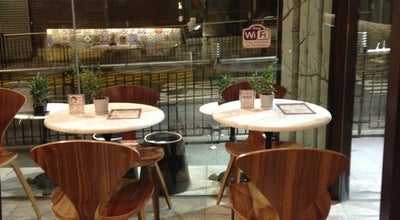 Photo of Coffee Shop JAVA JAVA Coffee & Tea Lounge at Pound Lane, 200 Hollywood Rd, Sheung Wan, Hong Kong