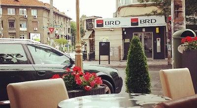 Photo of Cafe High Heels at Str. Av. Radu Beller Nr. 4, București, Romania
