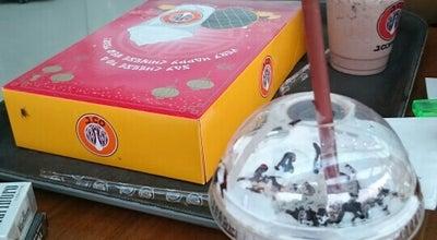 Photo of Donut Shop J.Co Donuts & Coffee at Singkawang Grand Mall, Gf, Singkawang, Indonesia