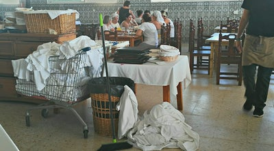 Photo of Restaurant Chiringuito El Tiburon at Avenida Del Océano 90, Punta Umbria 21100, Spain