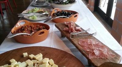 Photo of Italian Restaurant Gusto Italian Kitchen + Wine Bar at 4800 Burnet Rd, Austin, TX 78756, United States