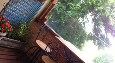 Photo of Coffee Shop Aroma Café at Av. Bernardino De Campos, 60, Amparo 13400-900, Brazil