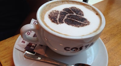 Photo of Cafe Costa Coffee at Lulu Mall, Cochin 682024, India