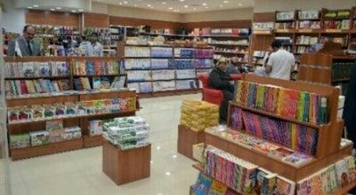 Photo of Bookstore NT at Alibeyli Mah. Cevdet Suna Cd. No.10, Osmaniye, Turkey