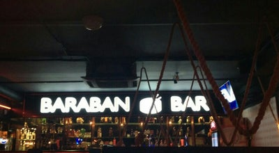 Photo of Cocktail Bar Baraban bar at Проспект Королева, Королев, Russia