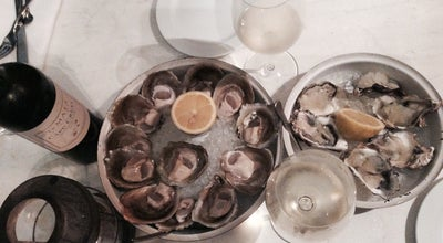 Photo of Bistro OYSTER &  CHOP at New Zealand