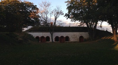 Photo of Historic Site Fort Sewall at 11 Fort Sewall, Marblehead, MA 01945, United States