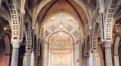 Photo of Church Santa Maria delle Grazie at Piazza Santa Maria Delle Grazie, 2, Milano 20123, Italy