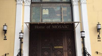 Photo of History Museum Jewish Museum of Florida at 301 Washington Ave, Miami Beach, FL 33139, United States