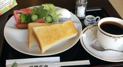 Photo of Cafe 南天 at Japan