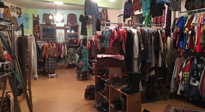 Photo of Thrift / Vintage Store Atlas Clothing at 3509 Fremont Ave N, Seattle, WA 98103, United States
