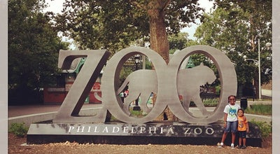 Photo of Zoo Philadelphia Zoo at 3400 W Girard Ave, Philadelphia, PA 19104, United States