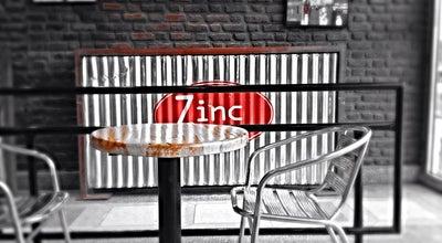 Photo of American Restaurant Zinc Deli & Grill at Riyadh, Khartoum, Sudan