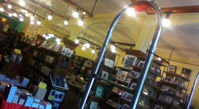 Photo of Bookstore Monument Books at Rue Nokeokoummane, Vientiane, Laos