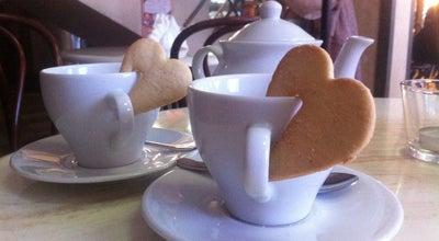 Photo of Cafe Шоколад at Просп. Ленина, 31, Тула, Russia