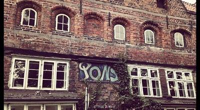 Photo of Gastropub PONS at Salzstraße Am Wasser 1, Lüneburg 21335, Germany
