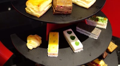 Photo of Bakery Le Salon de thé Joël Robuchon at Shop 1020b, 1/f, Elements, 1 Austin Rd W, Hong Kong, Hong Kong