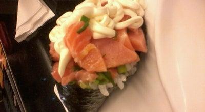 Photo of Japanese Restaurant Kaô Yaksoberia at Av. Duque De Caxias, 662, Belém 66093-026, Brazil