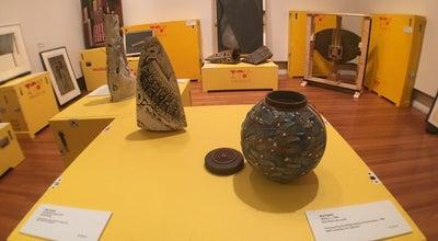 Photo of Art Gallery RMIT Gallery at 344 Swanston Street, Melbourne, Au 3000, Australia