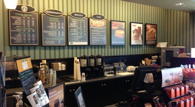 Photo of Coffee Shop Starbucks (Barnes & Noble) at 2701 David H Mcleod Blvd #1200, Florence, SC 29501, United States