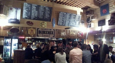 Photo of Pub Dikkenek Café at 3 Rue D'austerlitz, Lyon 69004, France