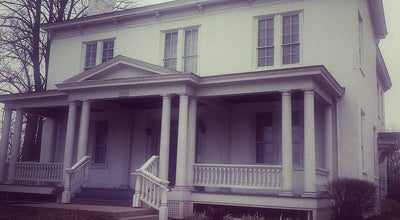 Photo of History Museum Harriet Beecher Stowe House at 2950 Gilbert Ave, Cincinnati, OH 45206, United States