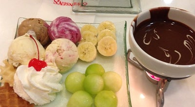 Photo of Ice Cream Shop Swensen's (สเวนเซ่นส์) at Centralplaza Rattanathibet, Mueang Nonthaburi 11000, Thailand