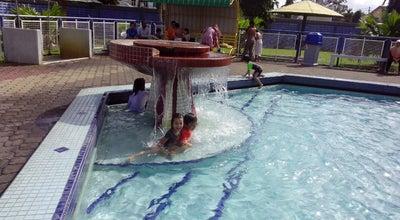 Photo of Pool Kolam Renang MBAS at Jalan Stadium, Alor Setar 06550, Malaysia
