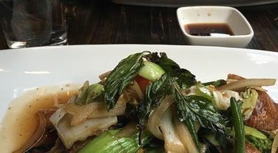 Photo of Asian Restaurant Peak Thai Restaurant at 301 E 49th St, New York City, NY 10017, United States