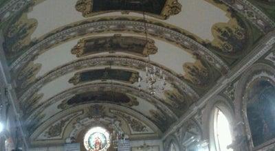 Photo of Church Parroquia De Nuestra Señora De La Consolación at Calle Toledo 61 03400 Benito Juárez Distrito Federal México, Mexico, Mexico